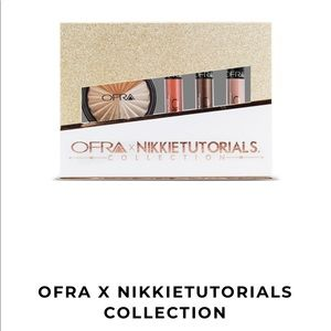 OFRA x NIKKIETUTORIALS COLLECTION